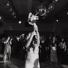 Wedding photographer Florencia Navarro (FlorenciaNavar). Photo of 09.11.2017