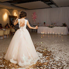Wedding photographer Katerina Pershina (per4inka). Photo of 25.07.2017