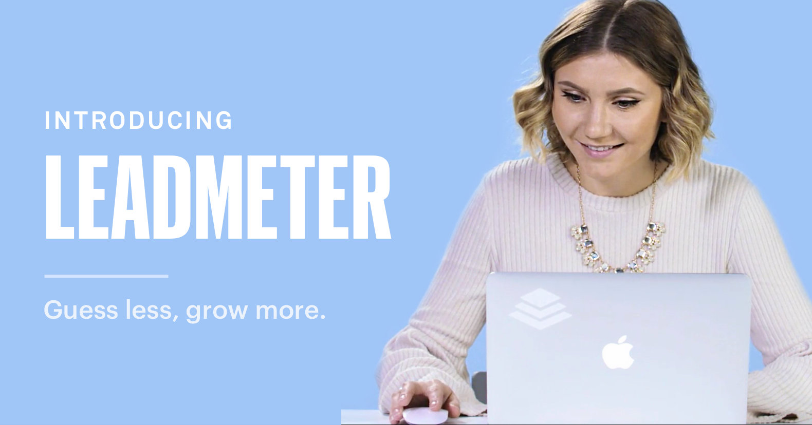 Introducing Leadmeter