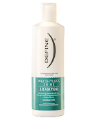 Define Weightless Shine Shampoo 250 ml