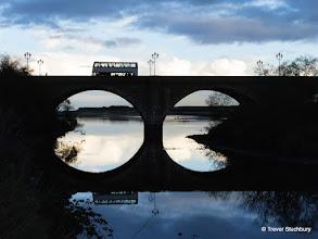 Photo: Bridge of Don, Aberdeen