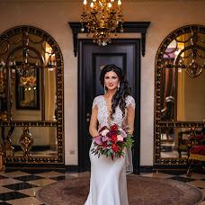 Wedding photographer Antonina Mazokha (antowka). Photo of 26.02.2018