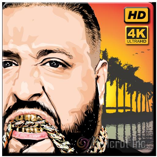 DJ Khaled Wallpaper HD