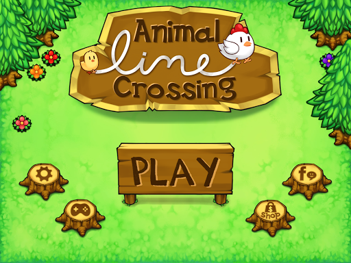 Animal Line Crossing - Guide The Animals Home screenshot 18