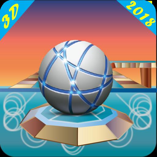 3D Balance Ball - Challenge 2018