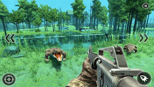 Wild Deer Hunter 3d - Sniper Deer Hunting Game 1 de.gamequotes.net 3