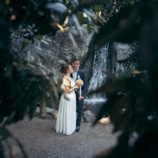 Wedding photographer Dmitriy Sorokin (DmitriySorokin). Photo of 15.03.2016