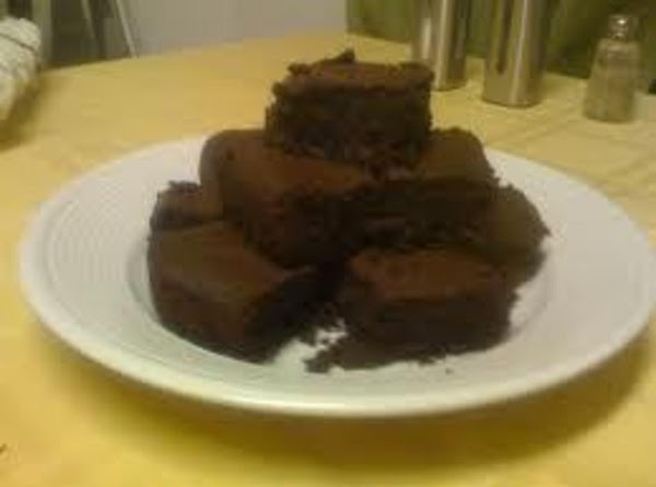 Maraschino Brownies Recipe
