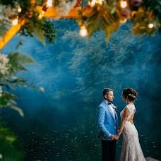 Wedding photographer Aleksandr Googe (Hooge). Photo of 13.08.2017