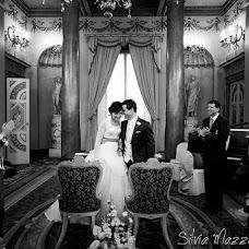 Wedding photographer Silvia Mazzei (mazzei). Photo of 23.02.2015