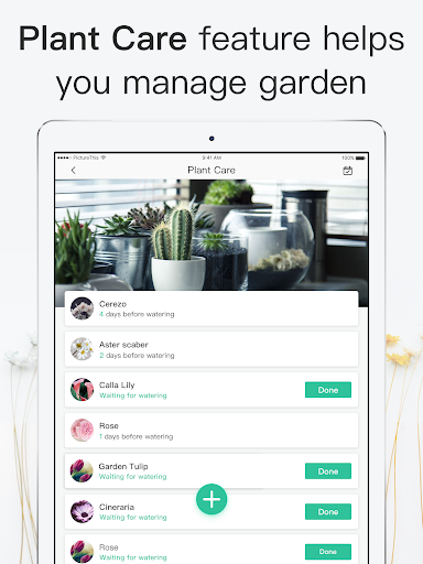 PictureThis: Identify Plant, Flower, Weed and More  screenshots 16