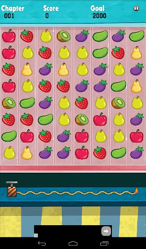 Fruit Jewel