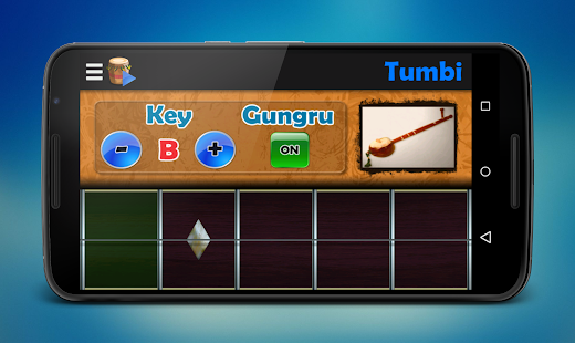 Tumbi- screenshot thumbnail