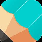 Logo Maker - Graphic Design & Free Logo Creator icon