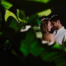 Fotograful de nuntă Enrique Simancas (ensiwed). Fotografia din 22.11.2018
