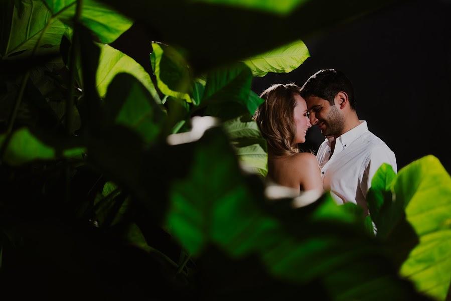 Fotógrafo de bodas Enrique Simancas (ensiwed). Foto del 22.11.2018