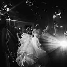 Wedding photographer Elli Fedoseeva (ElliFed). Photo of 19.03.2018