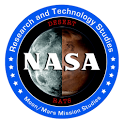 NASA Desert RATS Virtual Site icon