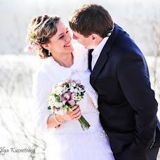 Wedding photographer Olga Kuznecova (Olga22). Photo of 10.11.2014