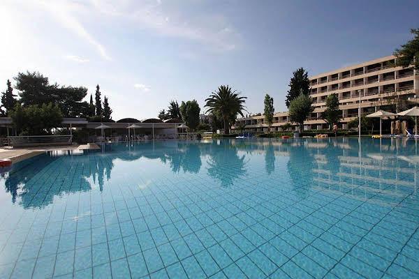AKS Porto Heli Hotel