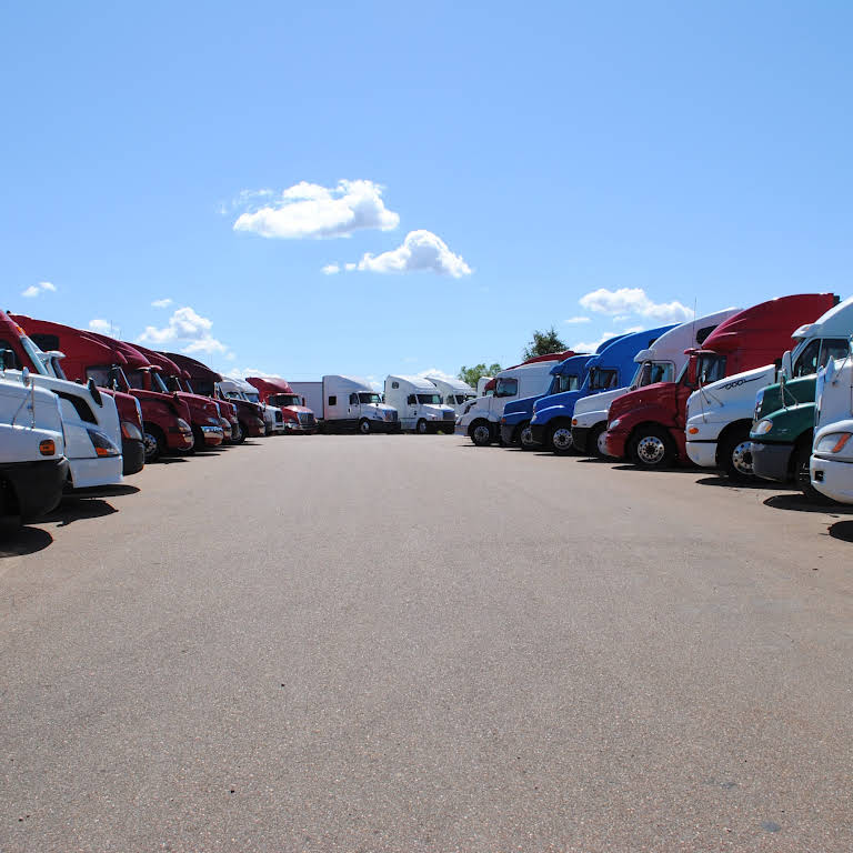 Don Baskin Truck Sales LLC