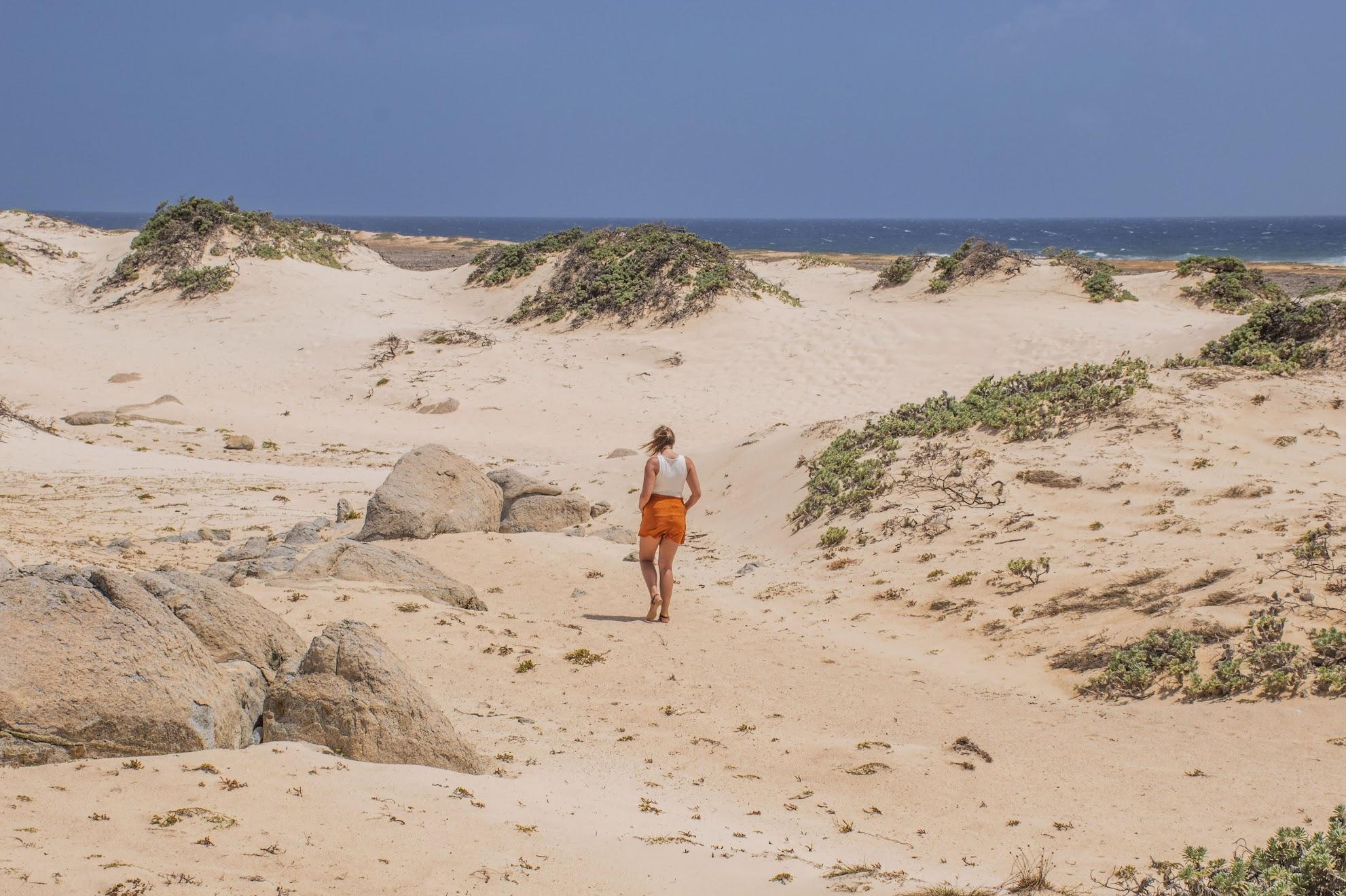 zandduinen-aruba