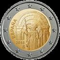 Official Coins Spain (Numismatics, collection)