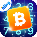 Bitcoin Sudoku - Get Real Free Bitcoin! icon