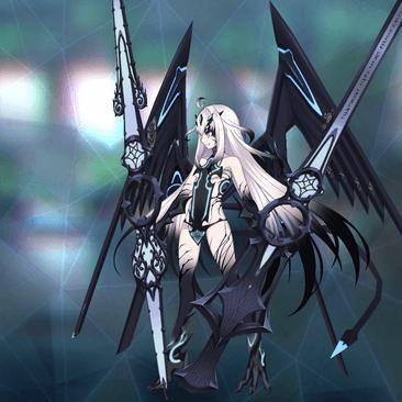 妖精騎士ランスロットバトルグラフィック3