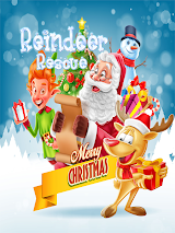 Reindeer Rescue - Bubble Shooter Apk Download Free for PC, smart TV