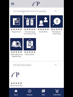 Download Pareto Securities - AML For PC Windows and Mac apk screenshot 5
