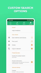 App Super scanner: QR & Barcode Reader APK for Windows Phone