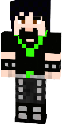 Member of the Mobs Band