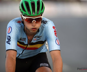 Cyclisme: Le Tour de Belgique pour Keukeleire