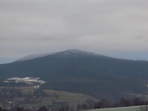Photo: 6.Lubogoszcz (967 m n.p.m.).