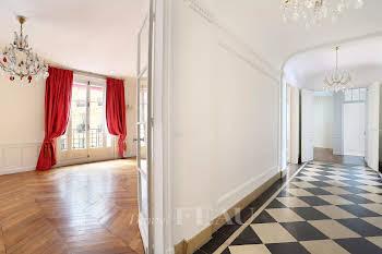 Appartement 8 pièces 242 m2