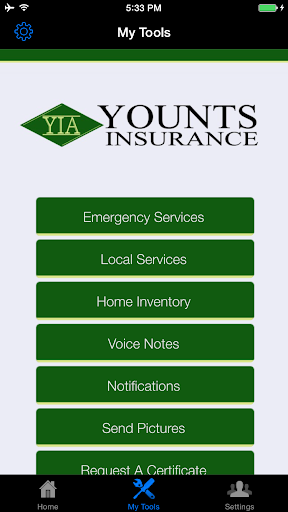 Younts Insurance