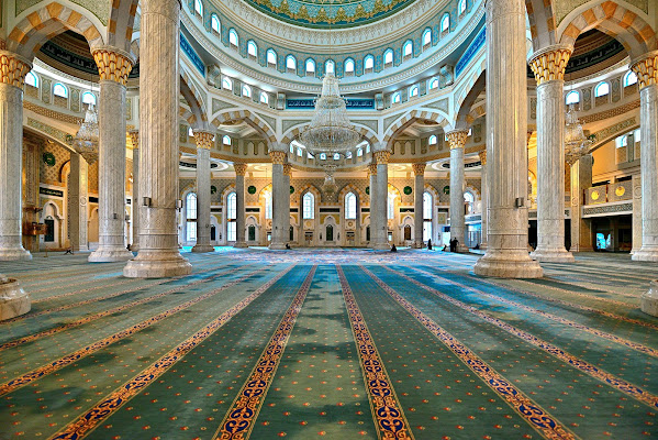 In Moschea di Alduccio