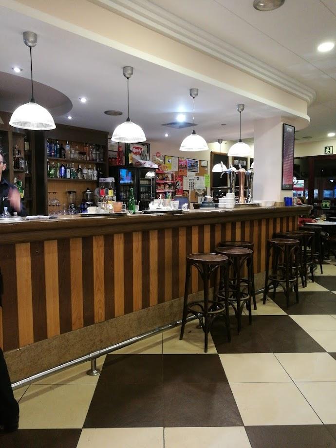 Foto Restaurante Sa Fonda 1