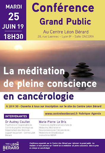 méditation Centre Léon Bérard
