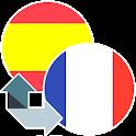 Traductor Español Francés icon