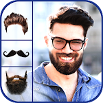 Men Mustache And Hair Styles 1.9