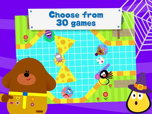 BBC CBeebies Playtime Island - Fun kids games 3.4.0 screenshots 8