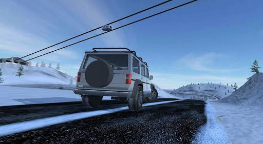 Off-Road Winter Edition 4x4 2.11 screenshots 6