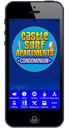 Castle Surf Apartments