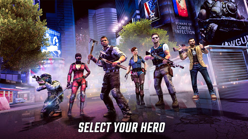 UNKILLED - Zombie Games FPS 2.0.10 screenshots 4