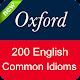 200 English Idioms (app)