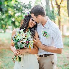 Wedding photographer Evgeniya Godovnikova (godovnikova). Photo of 15.12.2015