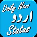 Urdu Status Urdu Poetry Daily Update icon