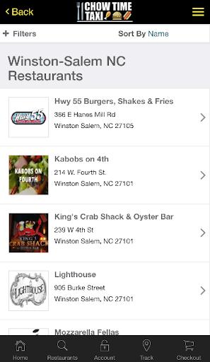 玩免費遊戲APP|下載Chow Time Taxi app不用錢|硬是要APP